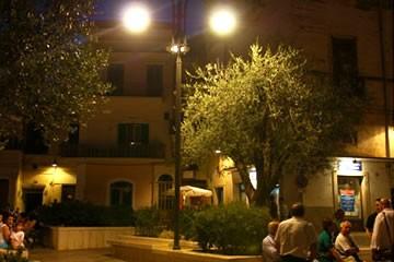 illuminazione centro storico 1