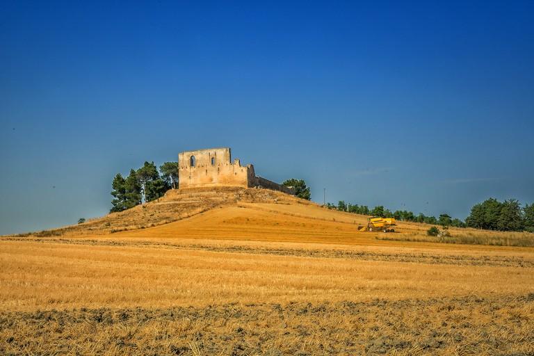 castello gravina andriani