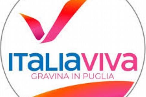Italia Viva Gravina