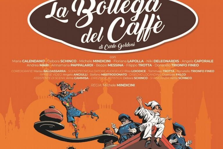 la bottega del caffè- colpi di scena