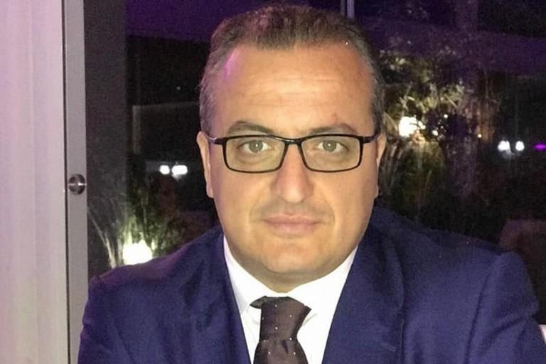 Angelo Lapolla