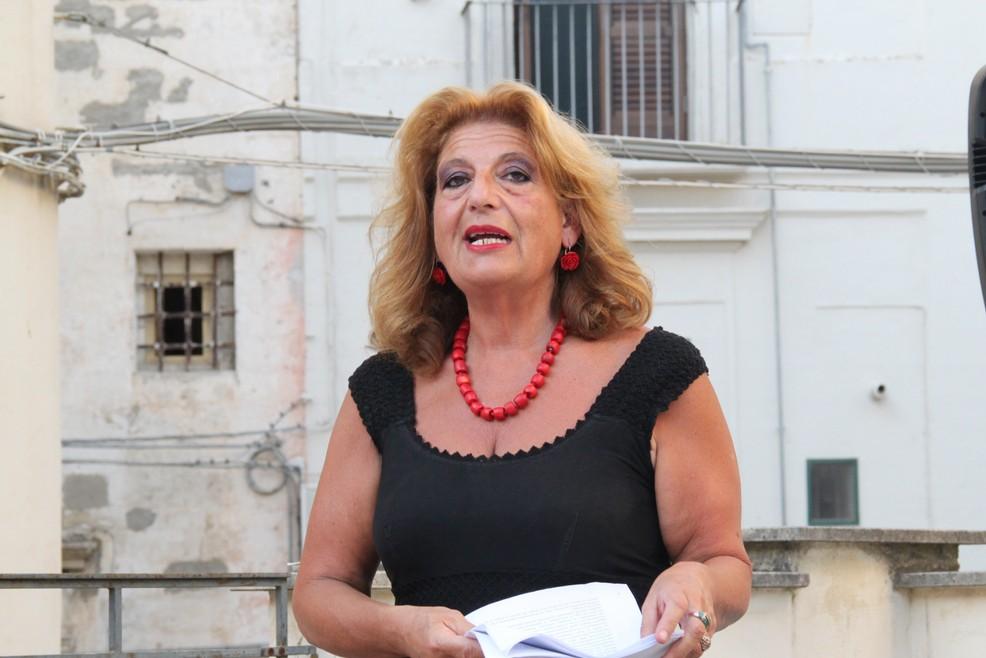 Laura Marchetti