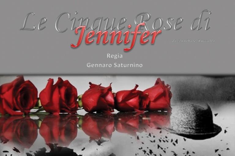 le 5 rose di jennifer