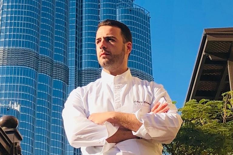 Cuoco Di Gravina Valorizza La Cucina Italiana A Dubai