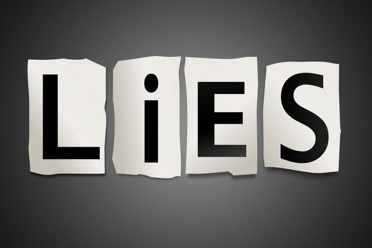 Lies (Bugie)