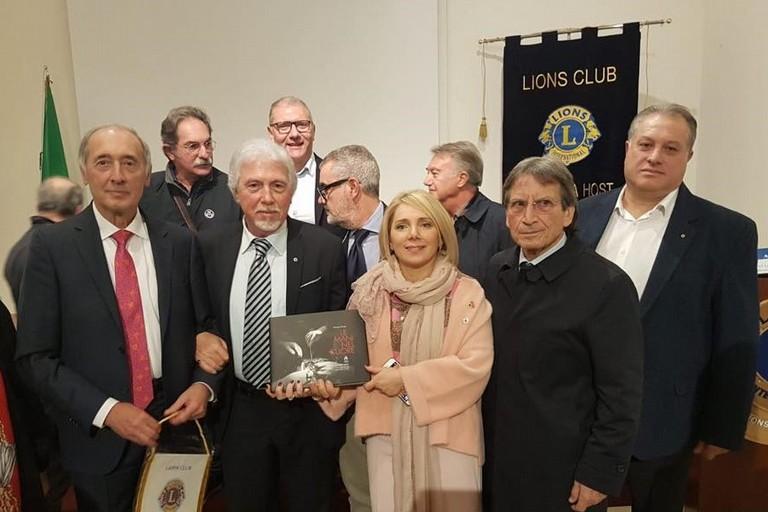 Lions Club Altamura Host, convegno a Gravina