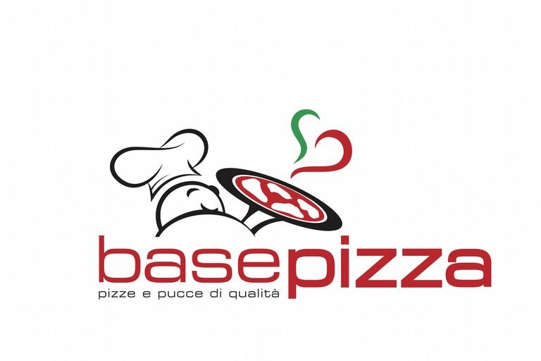 Logo basepizza
