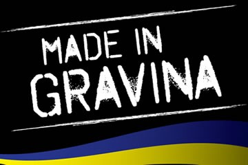 Made in Gravina