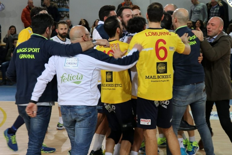 Magis Volley
