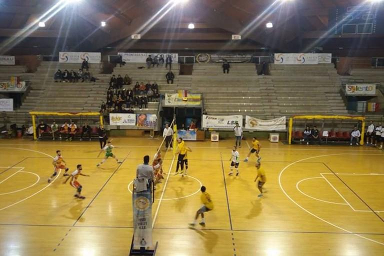 Magis volley- Laica Volley