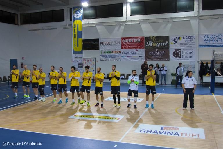 Magis Sport Volley Gravina