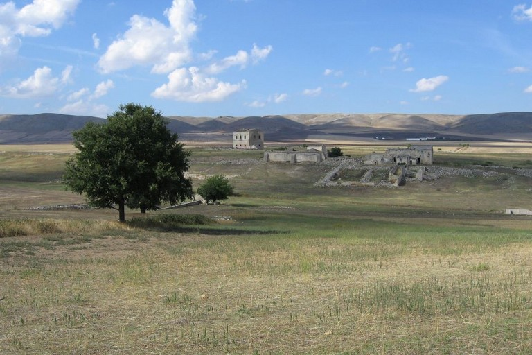 Masseria San Mauro