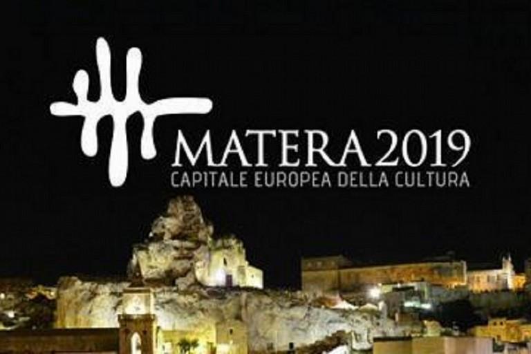 matera capitale della cultura