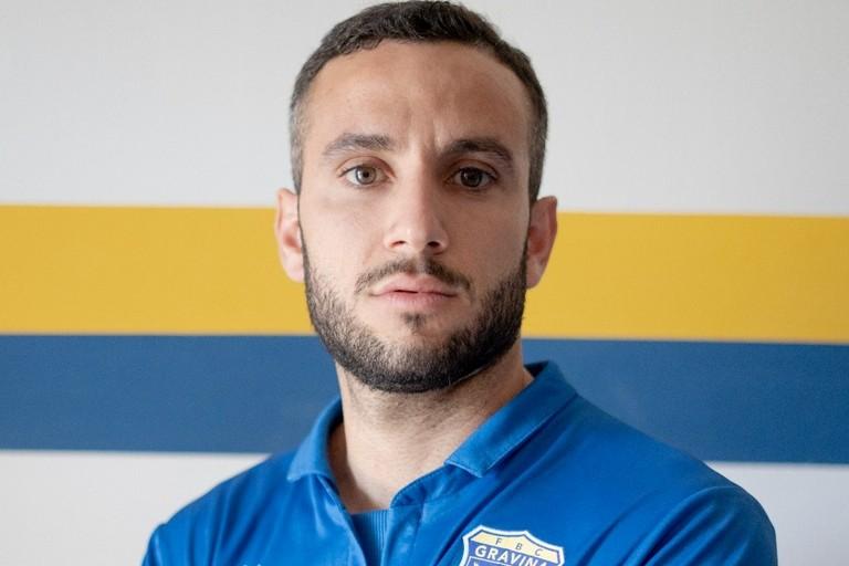 Mauro Bottari, Fbc Gravina