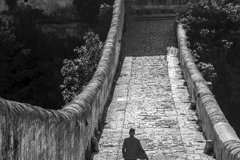 Il ponte acquedotto tra i luoghi del cuore
