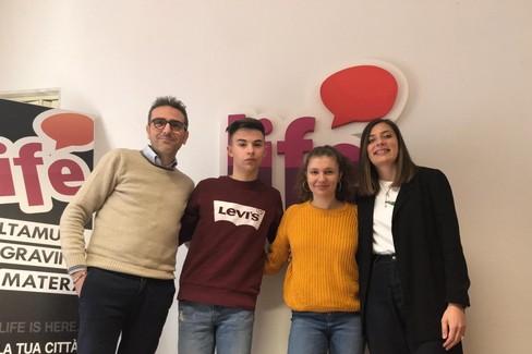 Erasmus: un viaggio tra culture, storie e formazione