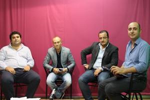 L'intervista ai consiglieri del Gruppo per le libertà