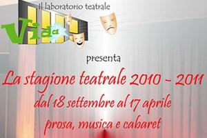 stagione di prosa vida 2010 2011