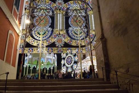Bilancio positivo per la Festa del Santissimo Crocifisso
