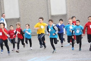 corsa bambini