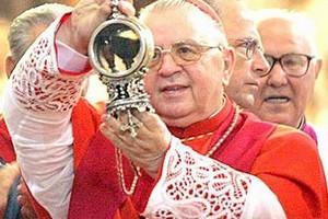 cardinale giordano