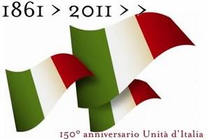 anniversario unita d'italia