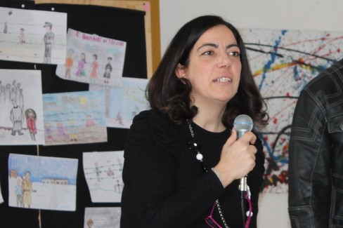 Antonella Accettura- Dirigente Scolastico C.D.