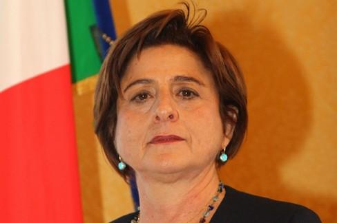 Prefetto Antonia Bellomo