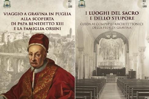 Brochure Gravina- Capitolo Cattedrale