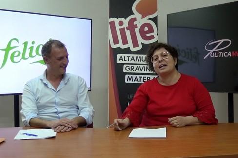 Intervista all'assessore Paolo Calculli