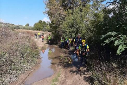 Bando Gal Murgia Più, progetto per ripristino strade rurali
