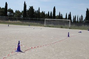 Campo Calcio 2