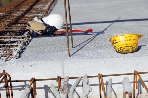Incidente sul lavoro, morto uomo di Gravina