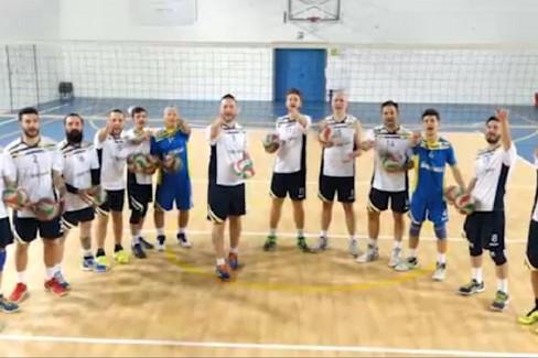 Casareale Volley Gravina, ad un passo dalla Serie D