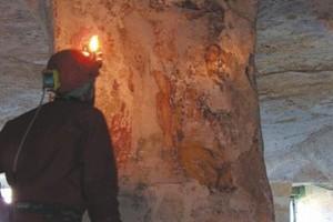 cavità sotterranea
