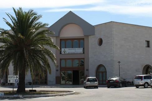 Centro Giovanile Benedetto XIII