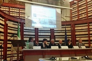 Cfe Global Meeting Roma 2