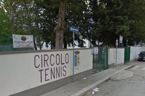 Il progetto dei nuovi campi da tennis non convince