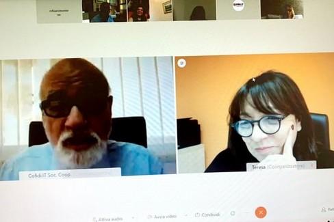 Cofid.it, assemblea in videoconferenza