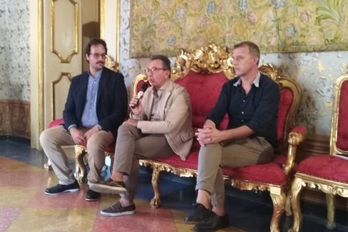 Benedetto XIII: gli Orsini e le arti a Gravina