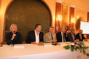 conferenza stampa vissani