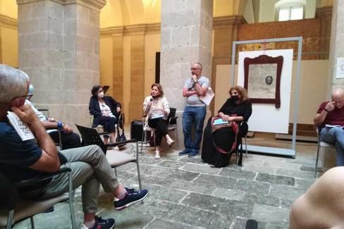Un incontro su Angelo Corrado, martire del fascismo