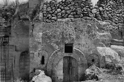 passeggiando con la storia- cripta san vito vecchio