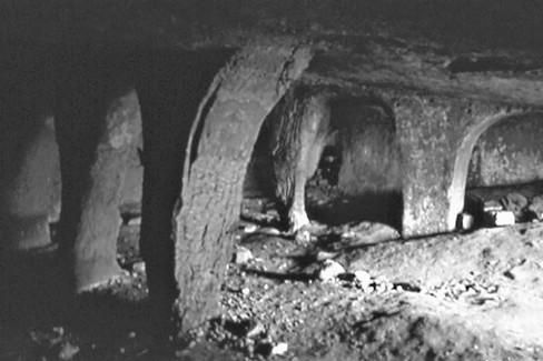 cripta Tota