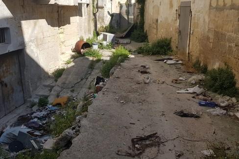 Lega Giovani: degrado in zona Santa Lucia