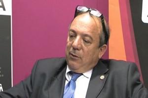 Aldo Dibattista nominato assessore da Valente