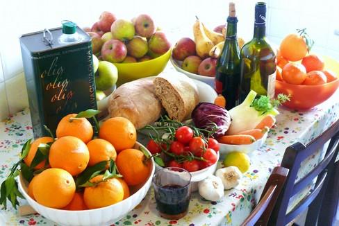 """Il prof. Schena a Gravina per una dieta del """"chi mangia sano va lontano"""""""