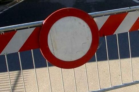 Statale 96, da lunedì galleria chiusa per lavori dell'Anas