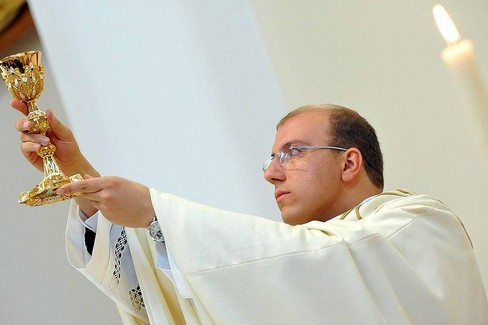 Novità per tre chiese di Gravina