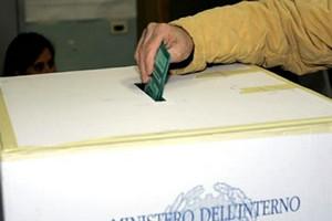 Regionali e Referendum, percentuale votanti a Gravina